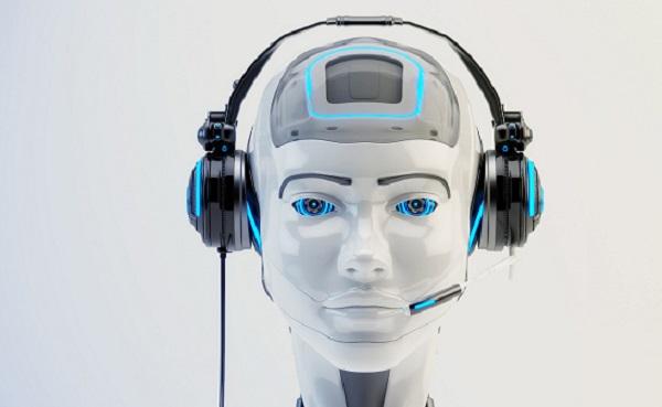 голосовые роботы